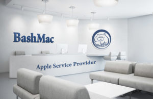 BashMac Apple Service Provider