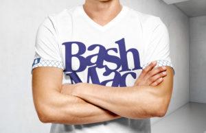 BashMac Apple Support