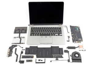 MacBook Repair Kyiv