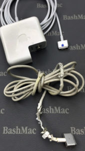 MagSafe Power Adapter after repair