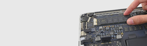 SSD installation to MacBook