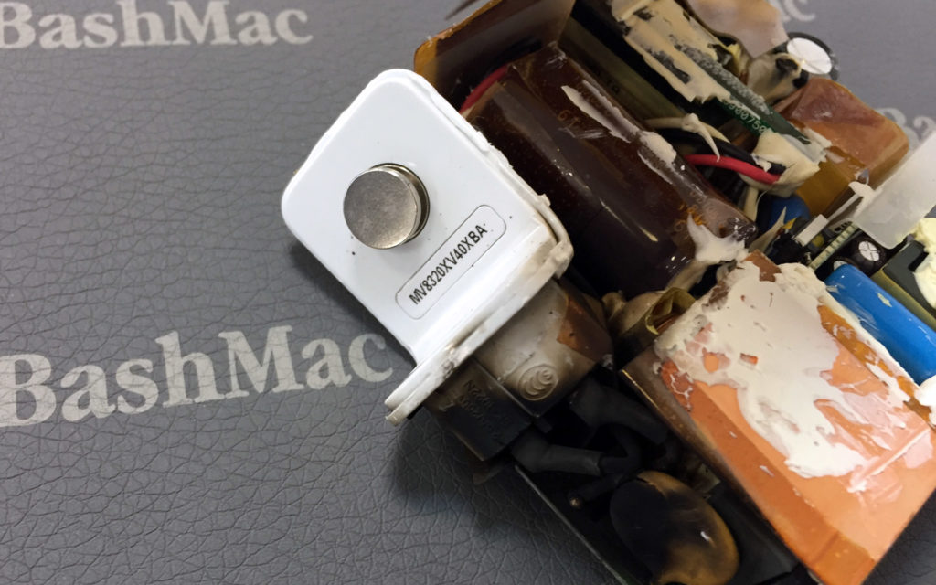 Apple MagSafe Power Suply Repair